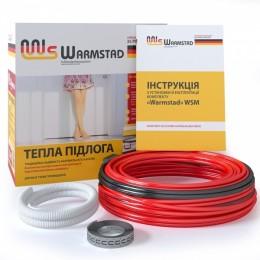 Нагревательный кабель WSS-28,5 (400 Вт)