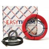 Нагревательный кабель EASYTHERM EC18 - 144Вт 8м