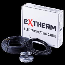 Нагревательный кабель EXTHERM ETС ECO 20-2500 125м