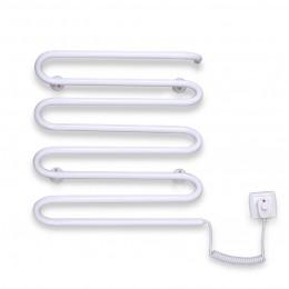 Электрический полотенцесушитель Волна-8 тм Элна