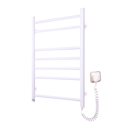 Электрический полотенцесушитель Лесенка-7  тм Элна