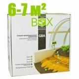 Нагревательный кабель GREEN BOX AGRO 14GBA-650