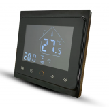 Терморегулятор IN-THERM PWT-002 black Wi-Fi