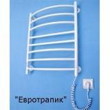 Электрический полотенцесушитель Евротрапик