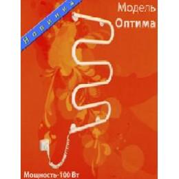 Электрический полотенцесушитель Оптима