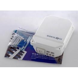 Блок управления GIDROLOCK Universal со встроенным радиоприемником