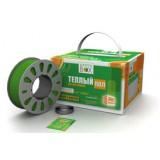 """Нагревательный кабель """"GREEN  BOX"""" 1000 (длина 82 м)"""