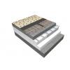Нагревательный кабель ADSV - 18,5 (320 Вт)