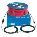 Нагревательный кабель Deviflex™ DSIG-20 на 230 В~ Вт 1155/1260 63м
