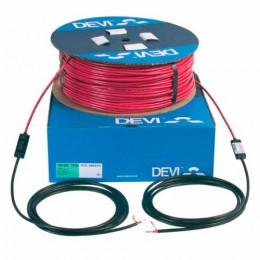 Нагревательный кабель Deviflex™ DSIG-20 на 230 В~ Вт 2415/2640 131м