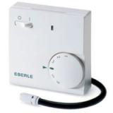 Терморегулятор Eberle Fre 525 31 датчик пола (4 м)