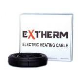 Нагревательный кабель EXTHERM ETС ECO 20-1000 50м