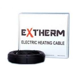 Нагревательный кабель EXTHERM ETС ECO 20-200 10м
