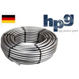 Труба для теплого пола ТМ HPG (Германия) д.16х2 мм