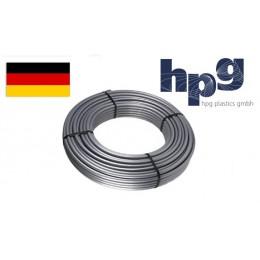 Труба для теплого пола ТМ HPG (Германия) д.8х1мм